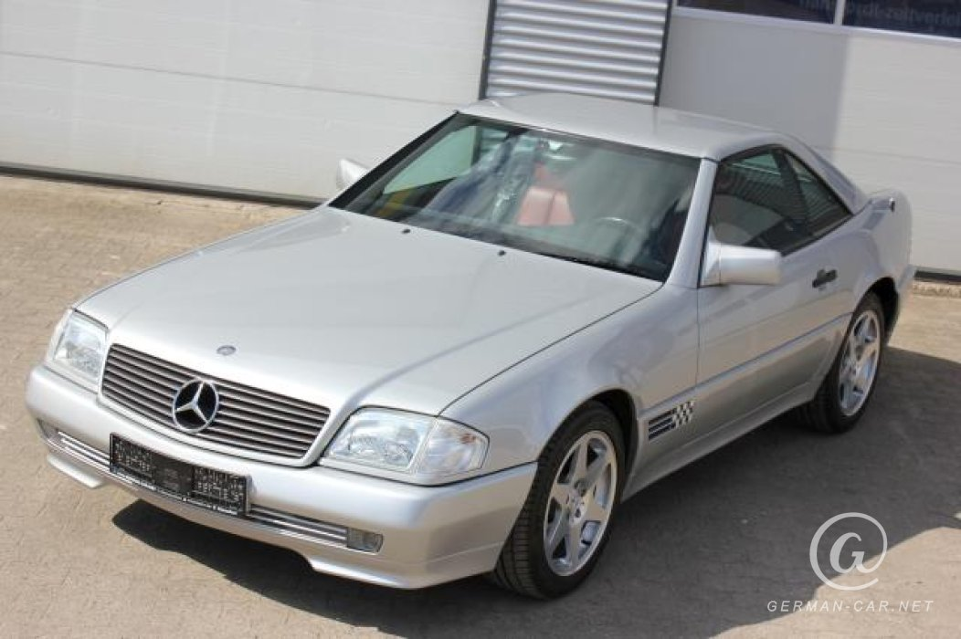 Mercedes benz und porsche youngtimer bei german car net for Mercedes benz sl 350 price