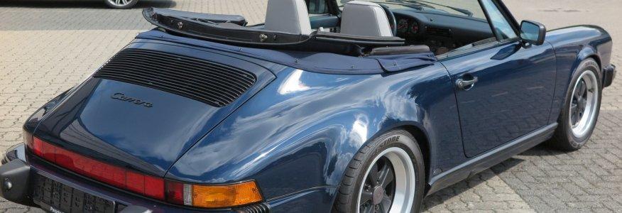 18042 - Mercedes-Benz und Porsche Youngtimer bei German-Car Net